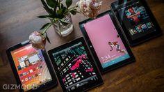 The Best Full Size Tablet