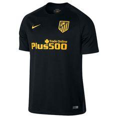 56de27f70563f 2016 2017 ATLÉTICO DE MADRID AWAY FOOTBALL SHIRTS Soccer Kits