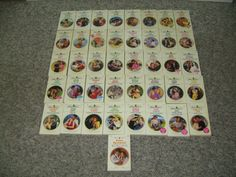 Lot of 41 Harlequin Presents Paperback Vintage Books Romance Passion Love Story