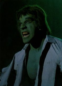 """The Incredible Hulk"" (1978 / tv series 1977 - 1982)"