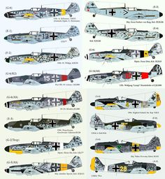 Yeah I know there is a focke wulf shhh
