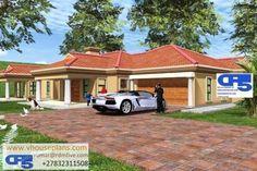Round House Plans, House Floor Plans, Modern House Design, All Design, Site Plans, Garage Plans, Home Collections, Villa, Flooring