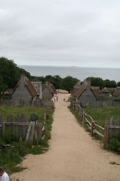 Plymouth, MA Plymouth Plantation The recreation of the original settlement, complete with actors in character. Time Travel, Us Travel, Plymouth Colony, New England Style, Colonial America, May Flowers, Pilgrim, So Little Time