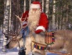 reindeer_and_santa