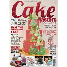 November 2015 - Cake Masters Magazine