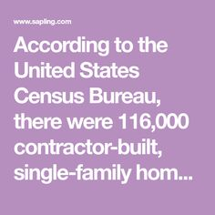 How To Calculate the Cost To Build a House Home And Family, Family Homes, Cost To Build, California Homes, Single Family, Building A House, United States, Yard, Family Houses
