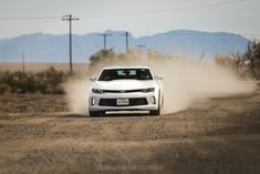 Touring The American West In A Chevrolet Camaro #ChevroletCamaro #RoadTrip #Adventure