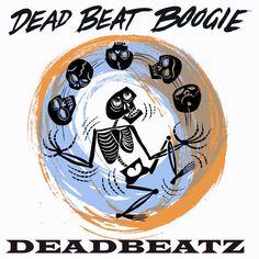 """""""Dead Beat Boogie - Single"""" von DeadBeatz bei AppleMusic Dead Beat, Album, Apple Music, Beats, Card Book"""