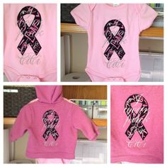 https://www.facebook.com/BlessingsChildren'sConsignmentBoutique Breast  Cancer,. Custom EmbroideryRibbon ShirtThe CureCustom ClothingBreast ...