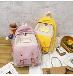 Waterproof Backpack, School Backpacks, School Bags, Fashion Backpack, Lady, Women, Style, Swag, Outfits