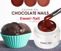 #ColourGel #EmmiNail