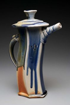 Tom Hubbell will be guest potter at Ric Lamore's Broadwing Clay Studio located at 503 Co. A. Cambridge, WI. The studio will be open during The Clay Collective Pottery Tour on May 4 & 5, 2013.