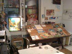 studio visit - Google Search