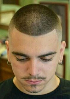 174 Best Quality Haircuts For Men Buzz Cuts Images In 2019 Men S