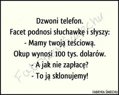 Demotywatory.pl Polish Memes, Good Mood, Haha, I Am Awesome, Jokes, Positivity, Funny, Humor, Husky Jokes