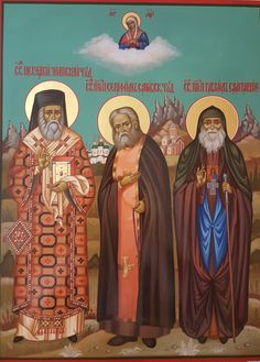 Religious Images, Religious Icons, Queen And Prince Phillip, Orthodox Christianity, Orthodox Icons, Large Art, Catholic, Saints, Religion