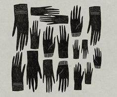 Mathilde Aubier #hands