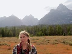Elk, Music Videos, and the Power of Letting Go of Routine #travel #GrandTetons #Wyoming #Colorado #mountains #photography