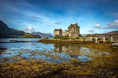 Eilean Donan Castle  #EileanDonanCastle #Donan #Scotland #uk #highlands #ig_scotland #castle #rocks #mountains #clouds #sunset #atmosphere #romantic #travel #travelphotography #Holliday #architecture #architecturephotography #streetphotography #landscape #landscapephotography #cityscape #sonyalpha #picoftheday #lightroomeffect #beboundless #sony #sonyalpha @visitscotland @visit.scotland @discover.scotland