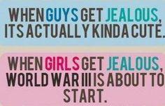 jealous quotes | Tumblr
