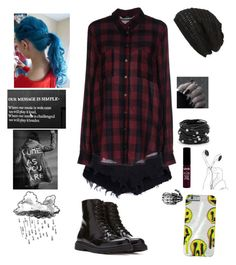 """""""I Wanna Cry"""" by gracet-broadway-baby1 on Polyvore featuring ONLY, King & Fifth Supply Co., Chico's, NYX, Forever 21 and INC International Concepts"""