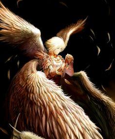 Google Image Result for http://mjv-art.org/pictures/get_image/99768-1467x1778-tachikawa%2Bmushimaro%2B(bimo)-original-highres-white%2Bhair-wings-armor.jpg