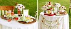Summer Bridal Shower Ideas & Inspiration - TrueBlu