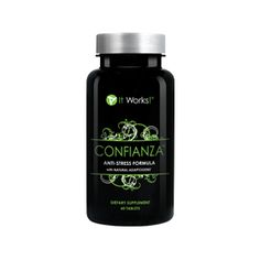 Confianza™ | It Works - Confianza is a naturally based supplement that increases your energy levels while reducing stress and fatigue. Its special blend of herbs was developed to provide a safe way to enhance your ability to cope with all forms of stress: physical, emotional, or environmental. Confianza's proprietary blend of herbs includes many ingredients called adaptogens.