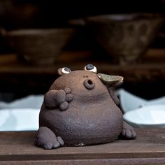 Oh! - Shocked Frog by Focx Photography, via Flickr