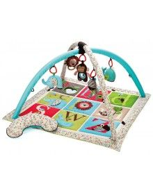 Skip Hop ABC Alphabet Zoo Activity Gym  $128.95 #mamadoo #baby #kids #toddlers #mums #christmas #babysfirstchristmas
