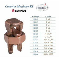 Ks-25 Conectores O Empalmes - Bs. 5.360,00 en Mercado Libre