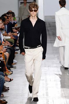 Costume National Spring-Summer 2015 Men's Collection