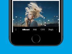Gaga mobile