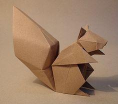 Kuvahaun tulos haulle paper squirrel