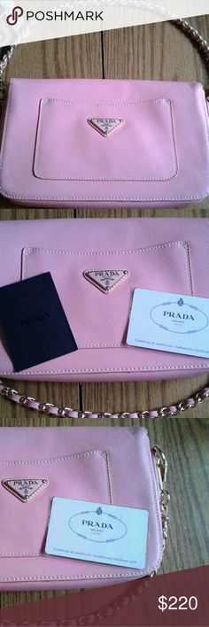Selling this Prada purse on Poshmark! My username is: carrie278. #shopmycloset #poshmark #fashion #shopping #style #forsale #Prada #Handbags
