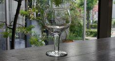Henry Dean ワイングラス