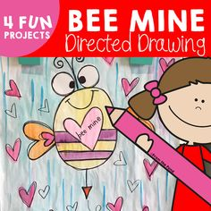Bee Mine Directed Dr