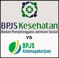 Bpjs ketenagakerjaan dan bpjs kesehatan : apa bedanya? - kedua jenis BPJS ini memang memiliki tugas dan fungsi yang berbeda.