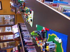 LEGO Club creations