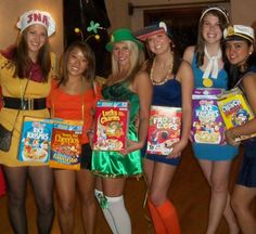 20 Shades of Halloween | Her Campus