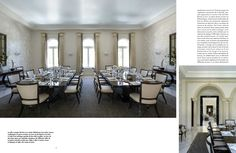 Le Plus Beaux Interieurs, December 2013 January - February 2014 #TiEffeEsse #Interiors  More: http://goo.gl/LBy5Ck