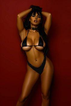 Iryna ivanova the perfect boobs