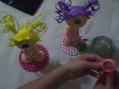 Fofucha dolls
