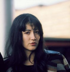 Martha argerich a beautiful woman 1971