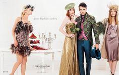 Sulla rivista Vogue di Settembre #TuttevoglionoAndrea