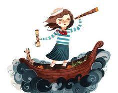 Amy Adele children's illustrator