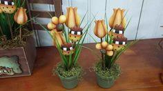 cachepot flores de biscuit   Ketlin Rocha Hoffmann   Elo7