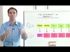 Motivation & The (Joyful) Discomfort of Happiness - YouTube