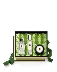 Jo Malone London Wood Sage & Sea Salt Gift Set