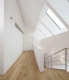 Berschneider + Berschneider, Architekten BDA + Innenarchitekten, Neumarkt: Neubau WH R-L Mittelfranken 2015